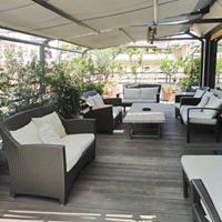 Arredare terrazzo ikea beautiful casa a roma with - Mobili da terrazzo ikea ...